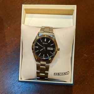 Seiko SGF719 Men's Dress Watch